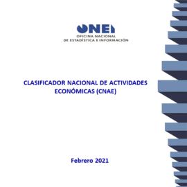Clasificador Nacional de Actividades Económicas (CNAE), cómo funciona.